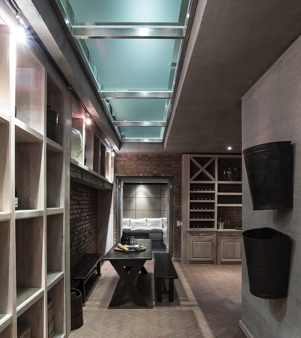 Radiant Skylights: Domestic, Residential & Corporate Custom Skylights